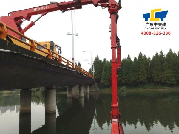 公路桥梁加固要面对的质量病害问题
