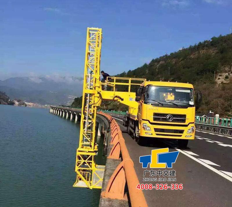 天津桥梁检测车出租