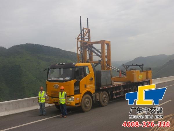 安徽桥梁检测车出租