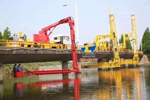重庆桥梁检测车出租
